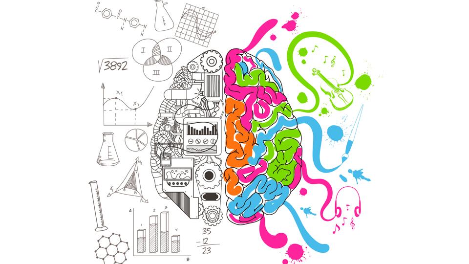右脳型と左脳型人間】優秀なのは...