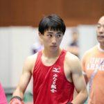 【No.1プロジェクト】東京オリンピック期待の星!ボクシング競技「松本圭佑選手」のSBTサポート開始!
